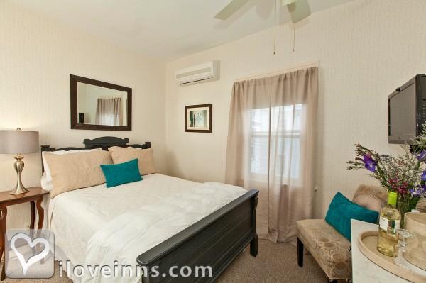 Carroll Villa Bed Breakfast Hotel Cape May Nj