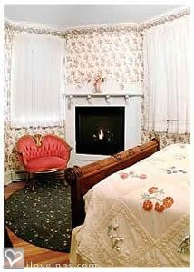 Victorian Lace Inn In Cape May New Jersey Iloveinns Com