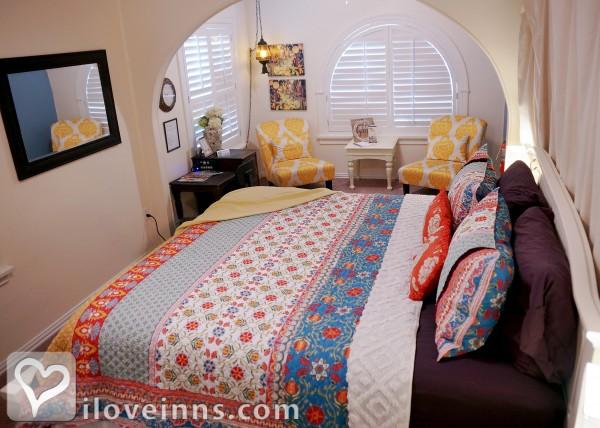 Fiddler's Inn Bed & Breakfast Gallery