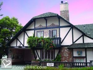 6 Carmel Bed And Breakfast Inns Carmel Ca Iloveinns Com