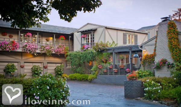Carmel Garden Inn wwwpyihomecom