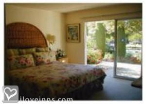 Hidden Valley Inn In Carmel Valley California