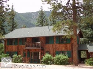 Rocky Mountain Lodge & Cabins Gallery