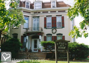 One of A Kind Bed & Breakfast and Tea Room Gallery