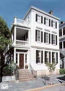 Antebellum B&B at The Thomas Lamboll House Gallery