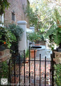 Historic Charleston B&B Reservation Service Gallery