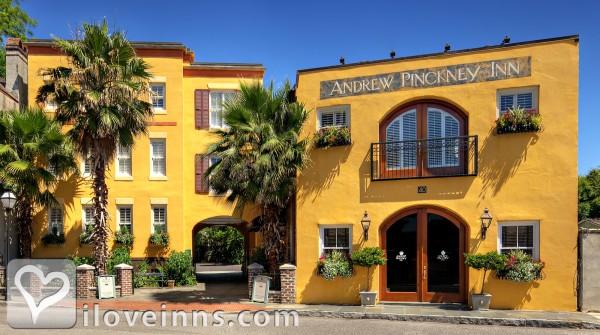 Andrew Pinckney Inn Gallery