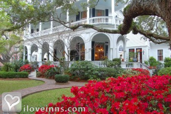 from Luis charleston sc gay bed and breakfast