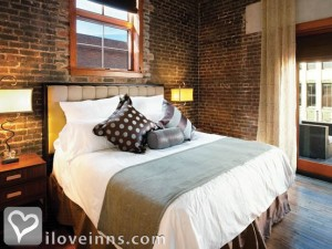 Luxury One Bedroom Suites