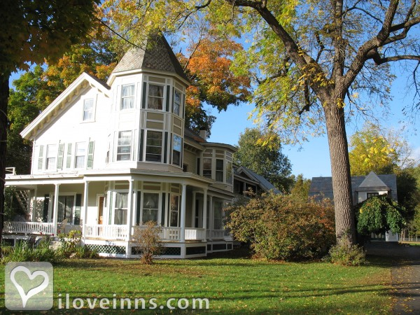 Bed And Breakfast Springfield Vt