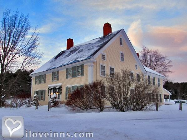 Henry Farm Inn Gallery