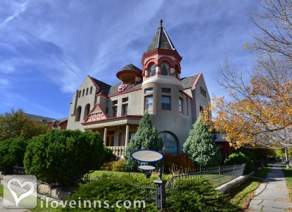 1 Boulder Bed And Breakfast Inns Boulder Co Iloveinns Com