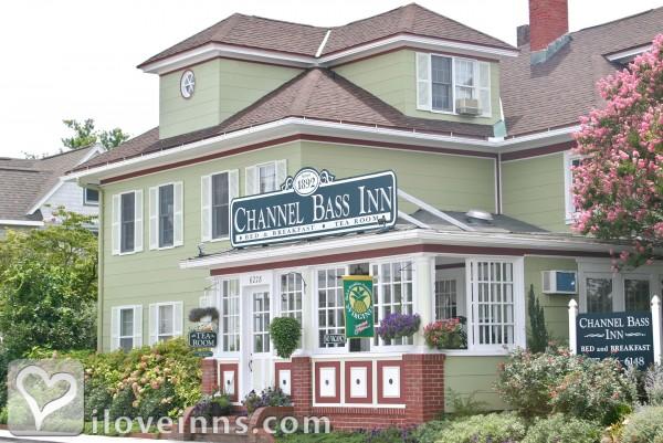 Channel Bass Inn Gallery