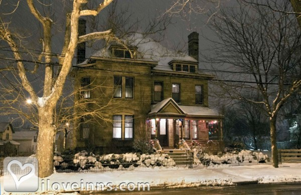 Wallace Manor Bed and Breakfast Gallery