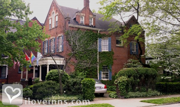 Clifford House Bed & Breakfast Gallery