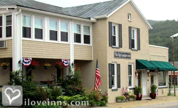 Clifton Forge Bed And Breakfast
