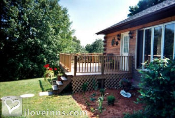 Shawnee Hill Bed and Breakfast Gallery