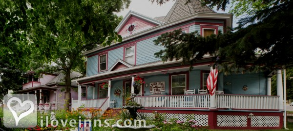 Holden House-1902 Bed & Breakfast Inn Gallery