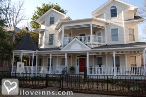 Bed And Breakfast Inns Columbia Sc