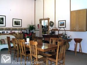 Standing Stones Bed Inn Breakfast Gallery