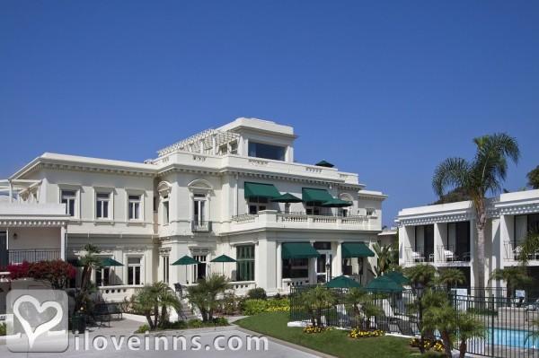 Glorietta Bay Inn Gallery