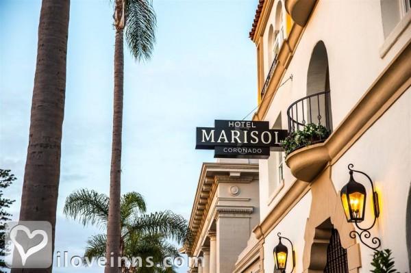 Hotel Marisol Coronado Gallery