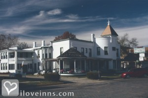 3 Council Grove Bed And Breakfast Inns Ks