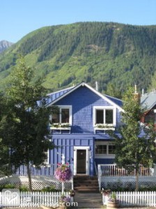 Purple Mountain Bed & Breakfast and Spa Gallery