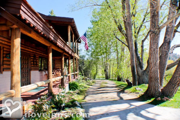 Bed And Breakfast Near Mammoth Lakes