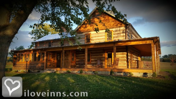 Silver Lake Bed and Breakfast Gallery