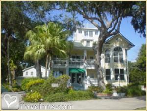 River Lily Inn Bed Breakfast Daytona Beach Fl