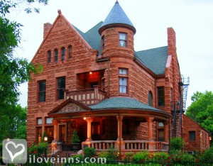 Capitol Hill Mansion Bed & Breakfast Gallery