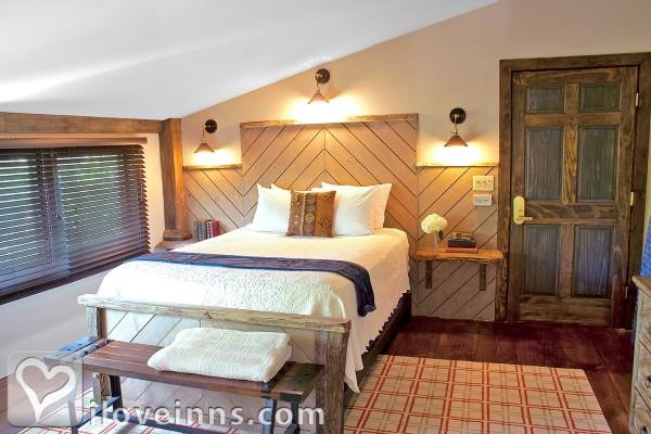Three Chimneys Inn Gallery