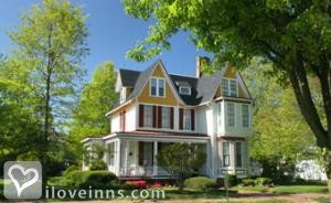 Bishop's House Bed and Breakfast Gallery