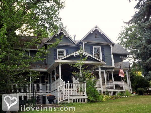 Alderbrook Bed and Breakfast Gallery