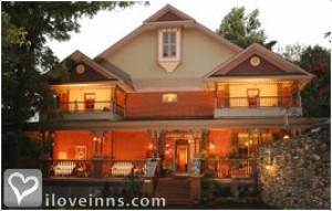 5 Eureka Springs Bed And Breakfast Inns Eureka Springs Ar
