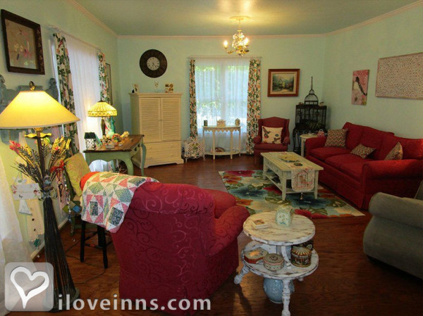 Rose Of Sharon Cottage Gallery