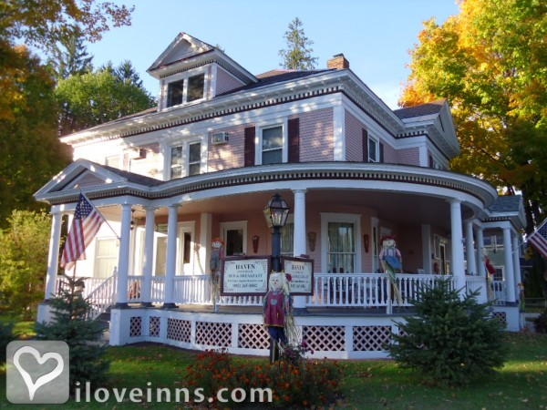 Haven Guest House Bed & Breakfast Gallery