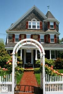 The Palmer House Inn Gallery