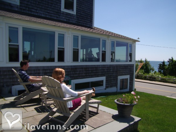 Bed Breakfast In Falmouth Ma