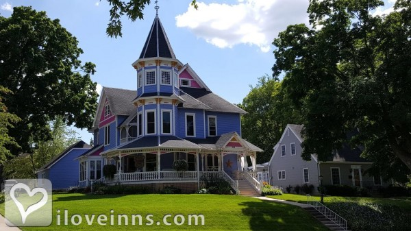 Bed And Breakfast Northfield Mn