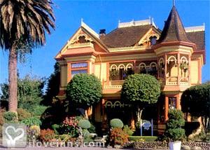 Gingerbread Mansion Inn Gallery