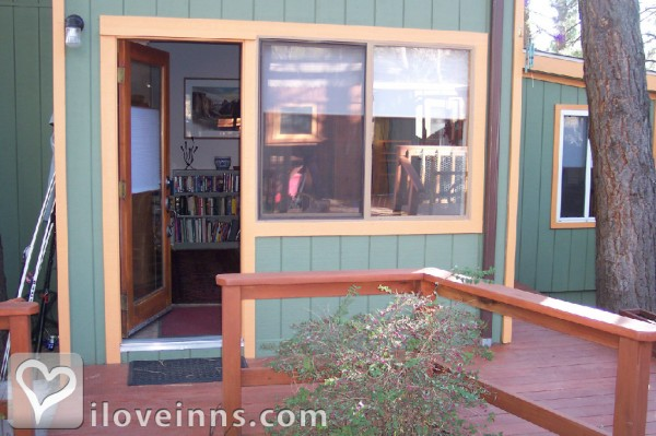 Elden Trails Bed and Breakfast Gallery