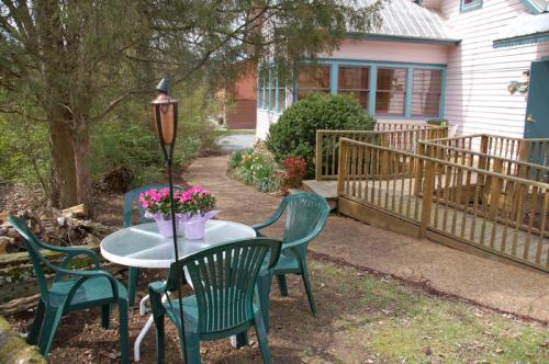 Bed and Breakfast Inns for Sale