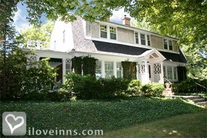 Ivy House Bed & Breakfast Gallery