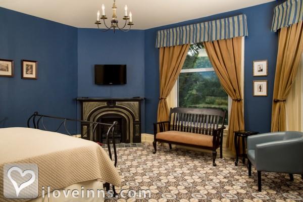 The Edwards Waterhouse Inn Gallery