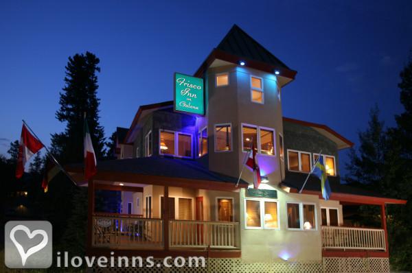 Frisco Inn on Galena Gallery