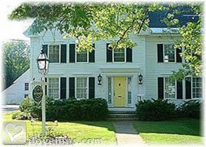 Main Street Bed and Breakfast Gallery