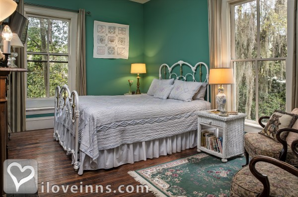 6 gainesville bed and breakfast inns gainesville fl for Bed and breakfast for sale in tennessee