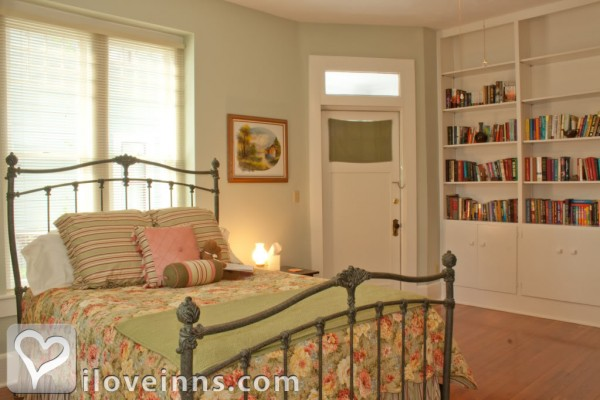 Bed And Breakfast Inns In Gainesville Fl
